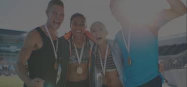 Night Cross Challenge – un succes si anul acesta. Vezi cine a fost desemnat Best Runner 2016